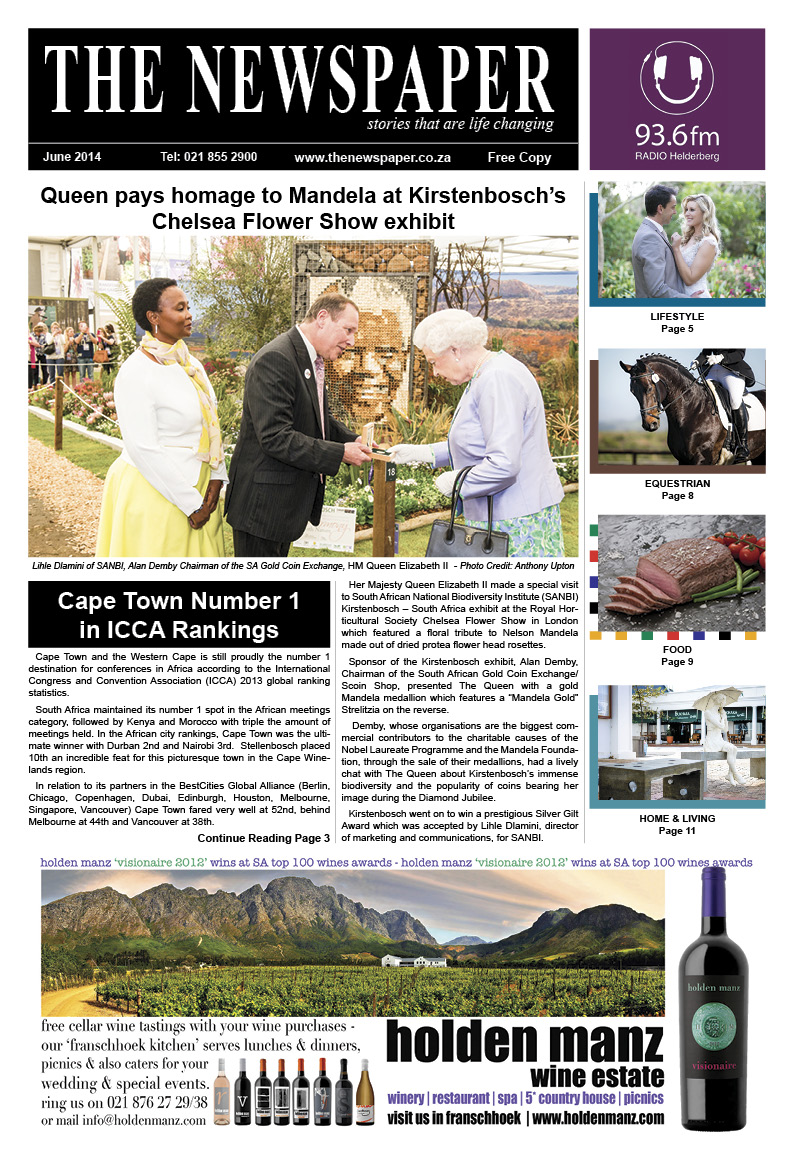The Newspaper - 6th Edition