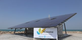 First solar powered desalination plant launched in South Africa