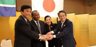 South African Sports Confederation and Olympic Committe