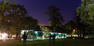 Spier Light Art Festival
