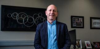 Prof Wayne Derman
